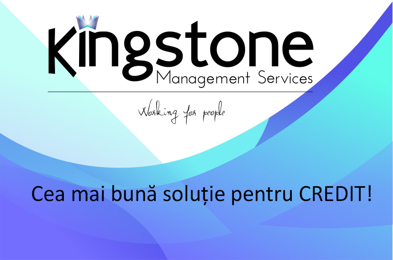 Kingstone - Broker Credite