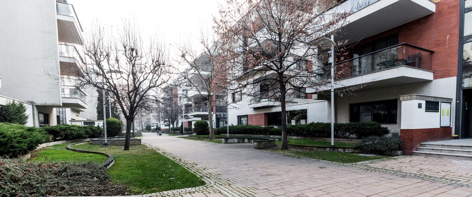 Inchiriere apartament 4 camere Premium, Renovat 2020 – Washington Residence! [ID: CP867481 ]