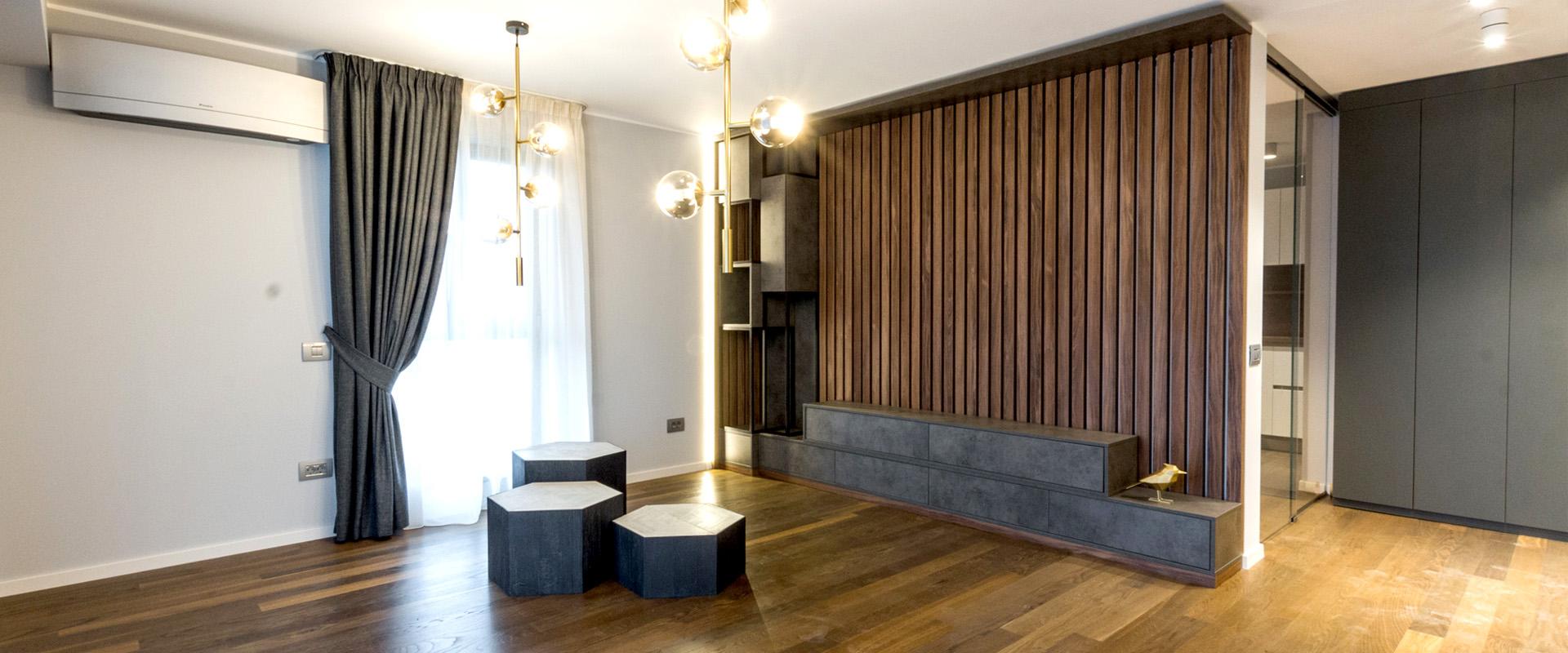Vanzare apartament 3 camere | Premium, Vedere deschisa, Parcare | Iancu Nicolae  [ID: 1061920]