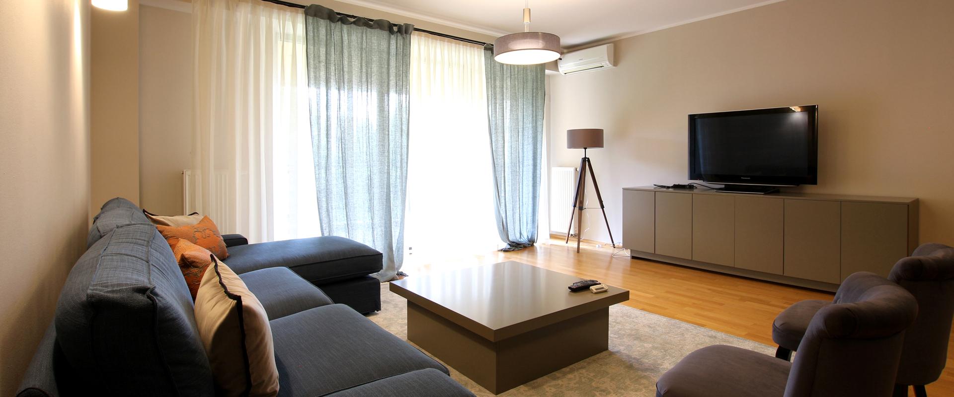 Vanzare apartament 4 camere (2 dormitoare) | Premium, Vedere parc | Central Park [ID: 1057005]