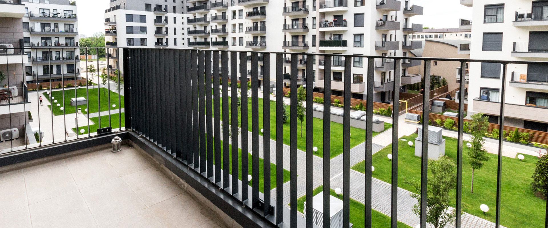 Vanzare apartament 3 camere   Vedere curte interioara, Mobilat   Arcadia [ID: 1200212]