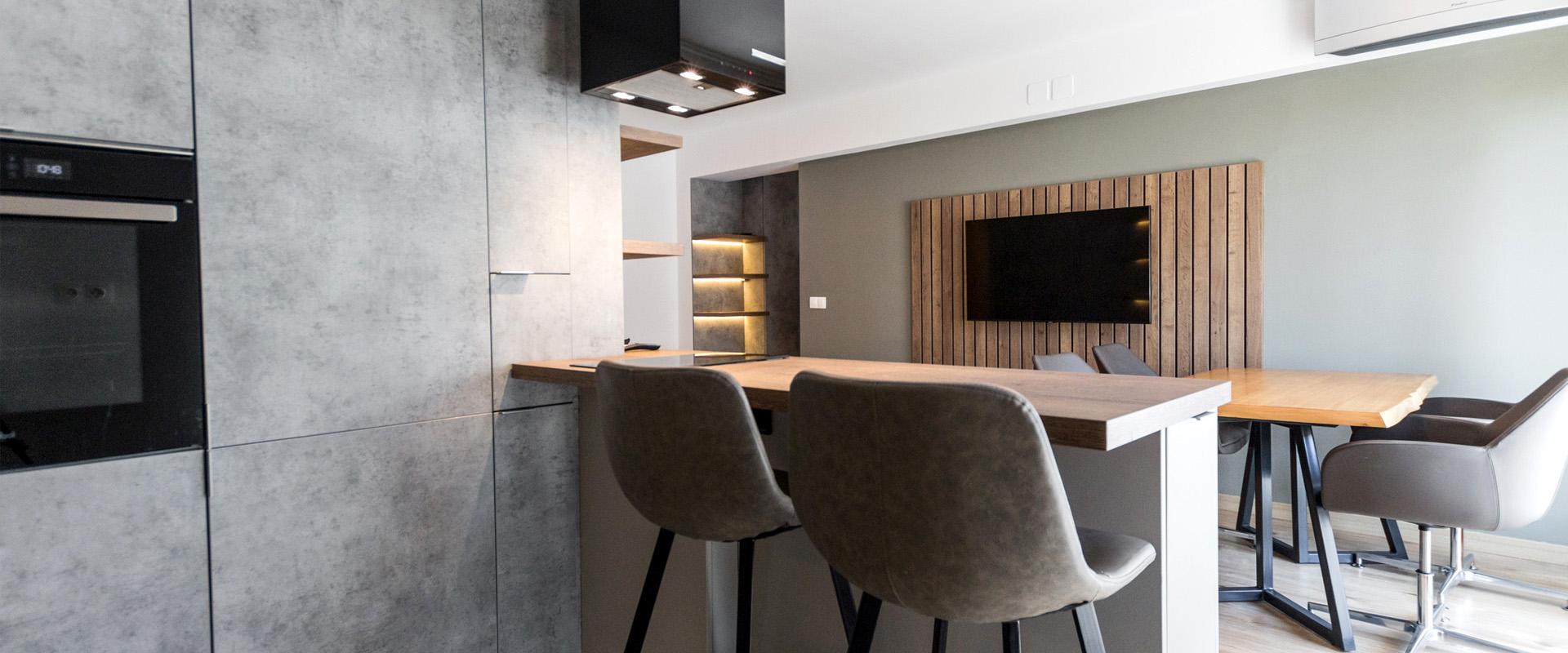 Inchiriere apartament 3 camere   Premium, Parcare, Design   Belvedere Residence [ID: 1196065]