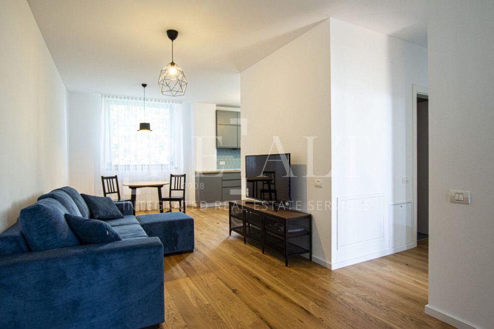 Inchiriere apartament 2 camere | Eminescu, Proiect ADN [ ID 1022386 ]