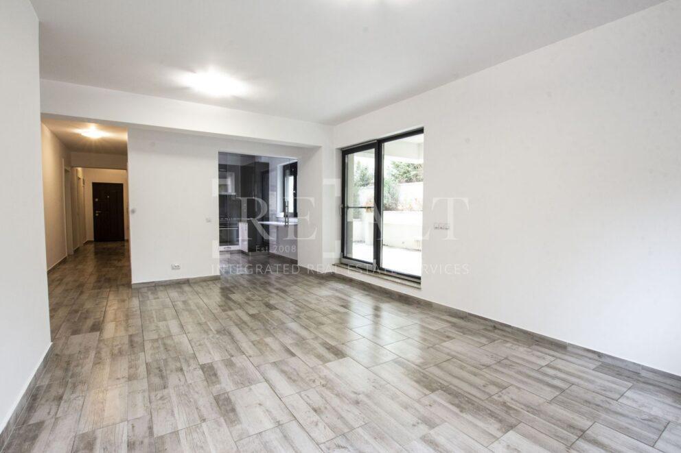 Inchiriere apartament 4 camere | Terasa 90mp, Parcare | Herastrau, Aviatiei [ ID 1138957 ]