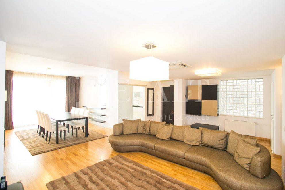 Inchiriere apartament 3 camere| Spatios | Dorobanti [ ID 143707 ]