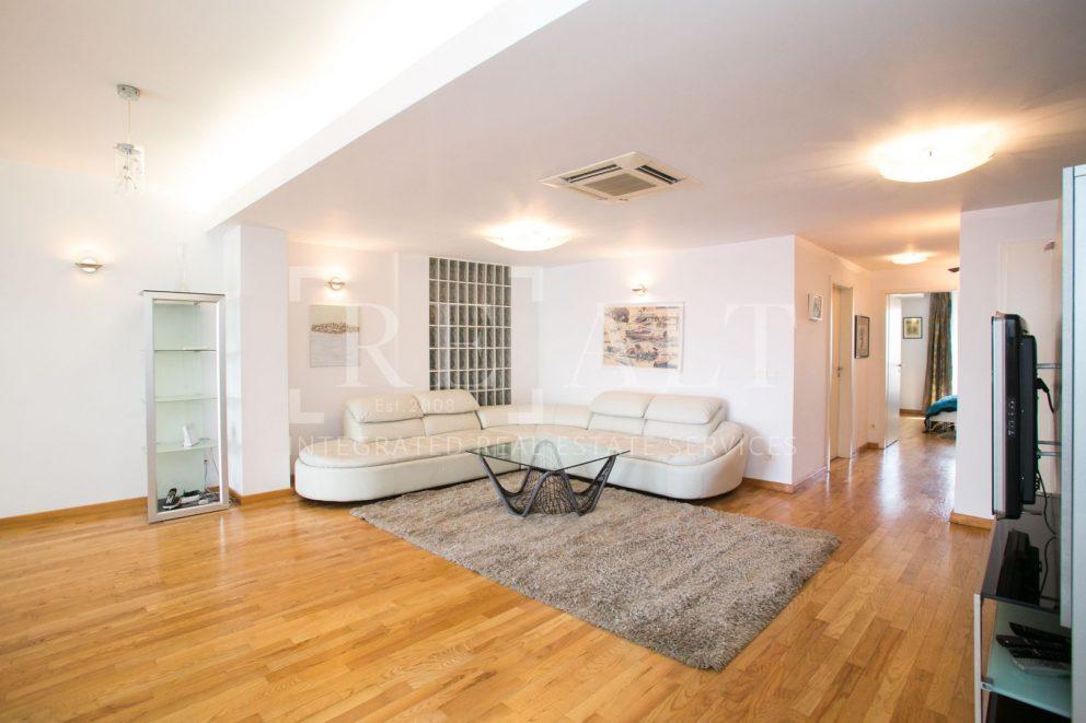 Inchiriere apartament 3 camere| Premium, parcare inclusa| Dorobanti [ ID 145398 ]