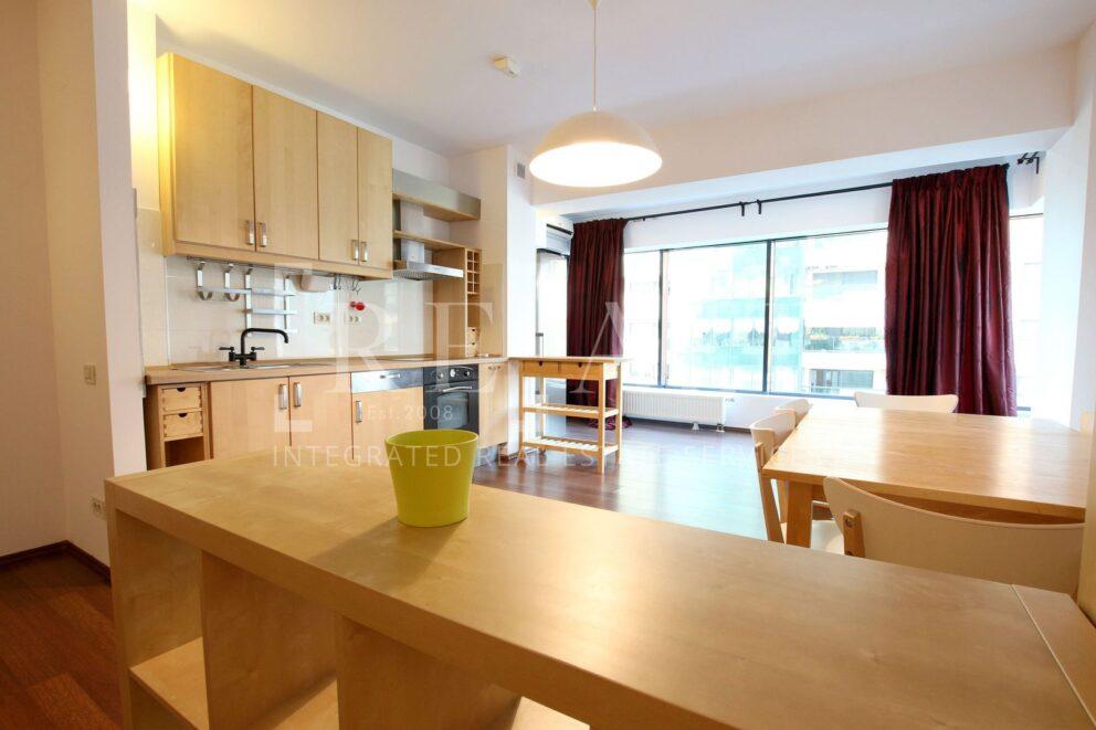 Inchiriere apartament 2 camere| Grozavesti, Orhideea Gardens [ ID 594884 ]