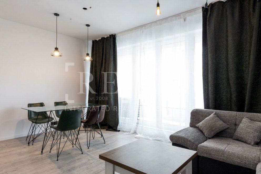 Inchiriere apartament 2 camere | Laguna Residence | Barbu Vacarescu [ ID 761699 ]