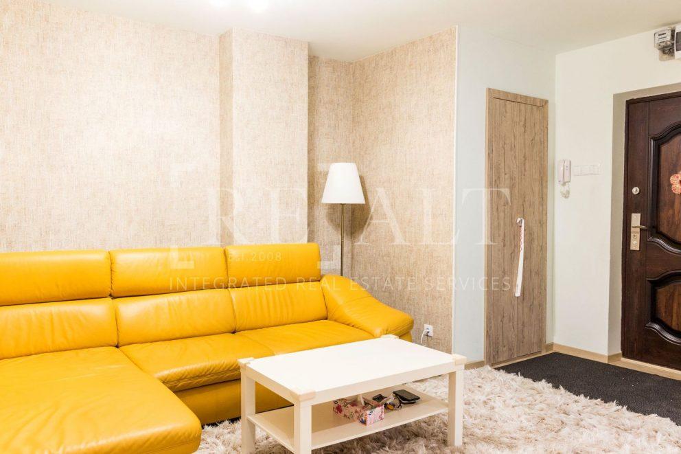 Inchiriere apartament 3 camere | RENOVAT 2018 |  1 Mai, Clucerului [ ID 895236 ]