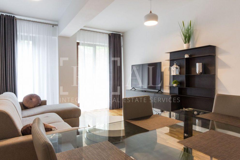 Sale 2 rooms apartment   Premium finishings, Boutique building   Aviatiei [ ID 957882 ]