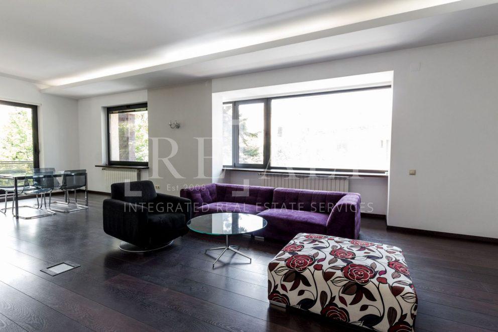 Inchiriere apartament 3 camere| Modern si spatios| Primaverii-Osho [ ID 961398 ]